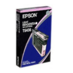 Epson C13T543600 Inktpatroon Light Magenta T543600 4053162274518