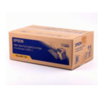 Epson C13S051124 Toner geel S051124 AcuBrite Hoge capaciteit 4053162271685