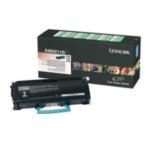 Lexmark X463X11G X46x 15K retourprogramma tonercartridge 734646317542