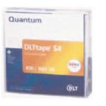 Quantum MR-S4MQN-01 DLT-S4 800/1600GB SDLT-3 IN data cartridge 768268020412