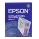 Epson C13S020143 inktpatroon kleur S020143 4053162414679