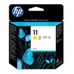 HP C4838A 11 1 stuk(s) Origineel Normaal rendement Geel 882780600812