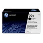 HP C4129X 29X Origineel Zwart 1 stuk(s) 5051395338655