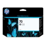 HP C9450A 70 grijze inktcartridge, 130 ml 882780528673