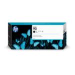HP C5095A 90 3-pack 775-ml Black DesignJet Ink Cartridges inktcartridge 3 stuk(s) Origineel Zwart 882780219151