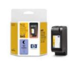 HP C3845A 845 Tri-color inktcartridge 1 stuk(s) Origineel Cyaan, Magenta, Geel 5705965470534