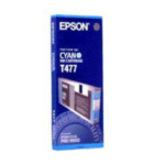 Epson C13T477011 inktpatroon Cyan T477011 220 ml 10343830387