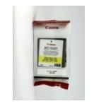 Canon 7720A001 BCI-1302Y Ink Cartridge inktcartridge Original Geel 1 stuk(s) 4960999171883