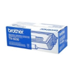 Brother TN6600 TN6600 Origineel Zwart 1 stuk(s) 4977766527286