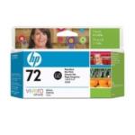 HP C9370A 72 1 stuk(s) Origineel Foto zwart 808736779760