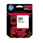HP C9365AE 101 1 stuk(s) Origineel Blauw, Lichtyaan, Lichtmagenta 829160807997