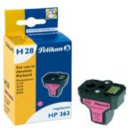Pelikan 354877 H28 inktcartridge 1 stuk(s) Lichtmagenta 4018474354877