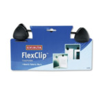 Kensington 62081 FlexClip™ documenthouder 0085896620815