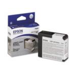 Epson C13T580900 inktpatroon Light Light Black T580900 8715946344928