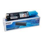 Epson C13S050189 Toner cyaan S050189 AcuBrite Hoge capaciteit 4053162270817