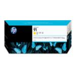 HP C9469A 91 1 stuk(s) Origineel Geel 882780987234