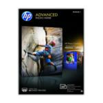 HP Q8008A Advanced Photo Paper, glanzend, 60 vel, 10 x 15 cm randloos 882780349568