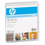 HP Enterprise C5141F C5141F lege datatape DLT 40 GB 1,27 cm 4948382338792