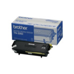 Brother TN-3060 TN3060 Origineel Zwart 1 stuk(s) 497776662356