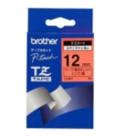Brother TZ-B31 Tape gelamineerd 12mm labelprinter-tape 4977766052122