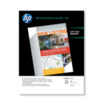 HP Q6594A Q6594A papier voor inkjetprinter A3 (297x420 mm) Mat 100 vel Wit 829160418223