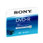 Sony DMR30A DMR30A DVD-Rohling (DMR30A) 0027242621886