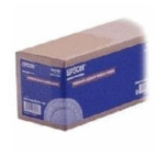 "Epson C13S041641 Premium Semigloss Photo Paper Roll, 24"" x 30,5 m, 250g/m² 010343842212"