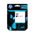 HP C4814A 13 originele zwarte inktcartridge 829160822358