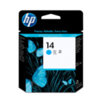 HP C4921A C4921A printkop Inkjet 88698314715