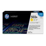 HP Q7582A 503A tonercartridge 1 stuk(s) Origineel Geel 829160697413
