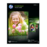 HP Q2510A Q2510A pak fotopapier A4 Glans 808736472647