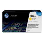 HP Q6472A 502A 1 stuk(s) Origineel Geel 829160703060