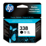HP C8765EE 338 inktcartridge 1 stuk(s) Origineel Normaal rendement Foto zwart 884962780510