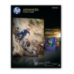 HP Q8698A Q8698A pak fotopapier A4 Glans 882780349667