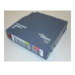 Fujitsu D:CR-LTO3-FJ-01WL LTO 3 WORM data cartridge with label 1,27 cm 4902520274465