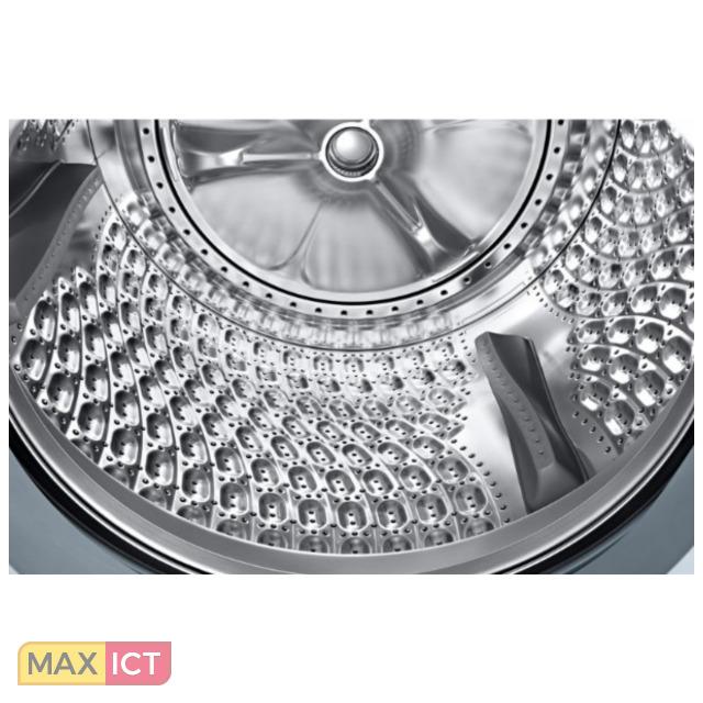 Samsung WW7XM642OPA. Type lader: Voorbelading. Capaciteit trommel: 7 kg, Centrifuge-droger klasse: B, Geluidsniveau bij centrifugeren: 73 dB, Geluidsniveau (wassen): 50 dB, Maximale centrifugesnelheid