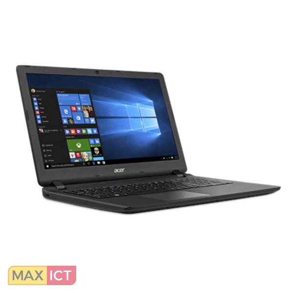 """Acer Aspire ES1-732-C4XD Zwart Notebook 43,9 cm (17.3"""") 1600 x 900 Pixels Intel® Celeron® N3350 4 GB DDR3L-SDRAM 1000 GB HDD"""