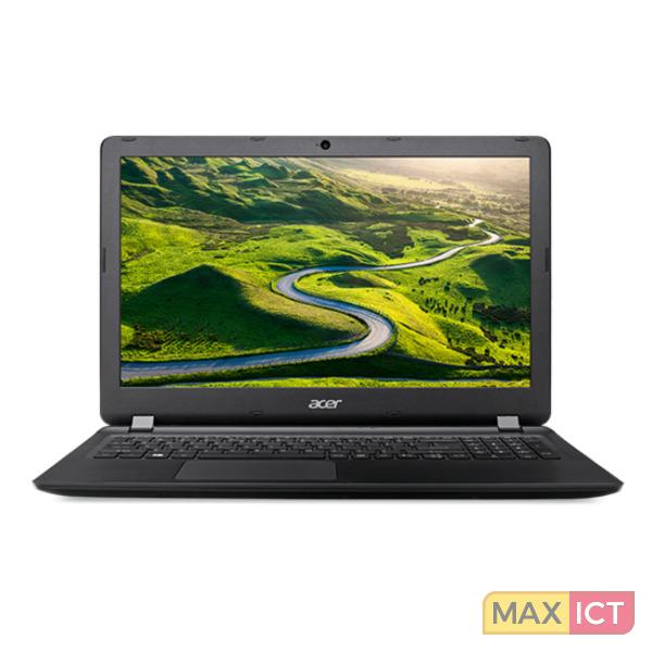 """Acer ES1-732-C4XD Zwart Notebook 43,9 cm (17.3"""") 1600 x 900 Pixels Intel Celeron N3350 4 GB DDR3L-SDRAM 1000 GB HDD"""