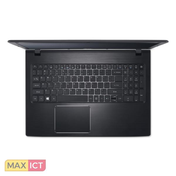 "Acer TravelMate P2 P259-G2-M-57JJ Zwart Notebook 39,6 cm (15.6"") 1920 x 1080 Pixels Zevende generatie Intel® Core™ i5 i5-7200U 8 GB DDR4-SDRAM 256 GB SSD"