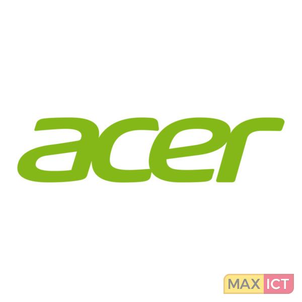 Acer Veriton N4640G 3.2GHz i3-6100T Mini PC Zwart Mini PC