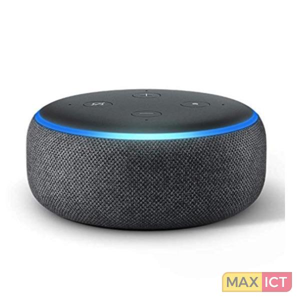 Amazon Echo Dot (Amerikaanse adapter)