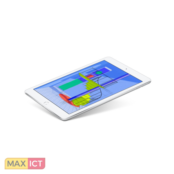 Apple iPad tablet A10 128 GB Zilver