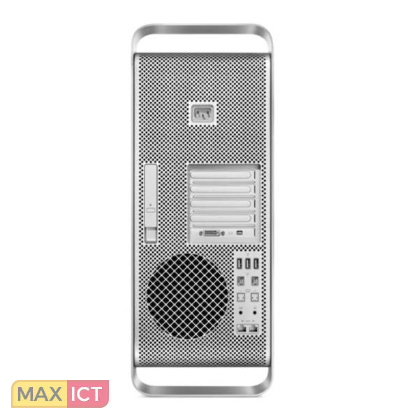 Apple Mac Pro Intel® Xeon® 5000 reeks E5620 6 GB 1000 GB Zilver Toren PC