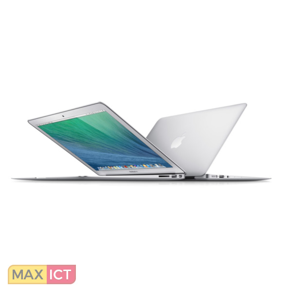 "Apple MacBook Air 11"" Zilver Notebook 29,5 cm (11.6"") 1366 x 768 Pixels Intel Core i5 4 GB DDR3-SDRAM 256 GB Flash"