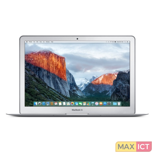"Apple MacBook Air 13"" 2.2GHz 13.3"" 1440 x 900Pixels Zilver Notebook"