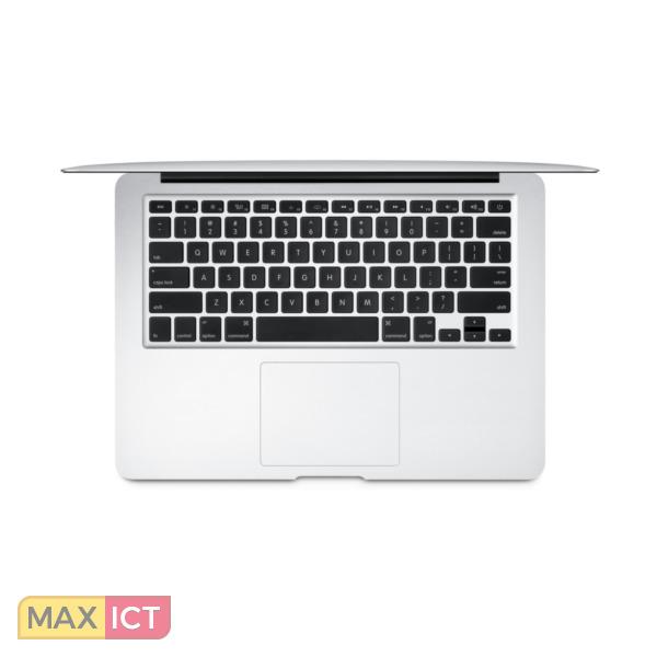 "Apple MacBook Air 1.8GHz 13.3"" 1440 x 900Pixels Zilver Notebook"