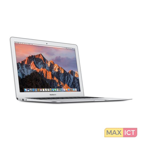 "Apple MacBook Air 1.8GHz 13.3"" Notebook Zilver"