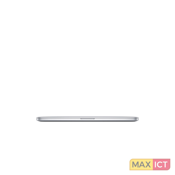 "Apple MacBook Pro 13"" Retina Zilver Notebook 33,8 cm (13.3"") 2560 x 1600 Pixels Intel Core i5 8 GB DDR3L-SDRAM 256 GB Flash"