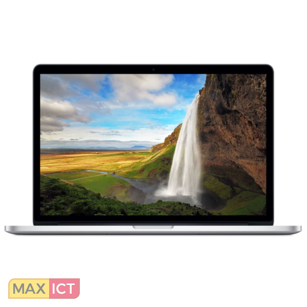"Apple MacBook Pro 2.5GHz 15.4"" 2880 x 1800Pixels Zilver Notebook"