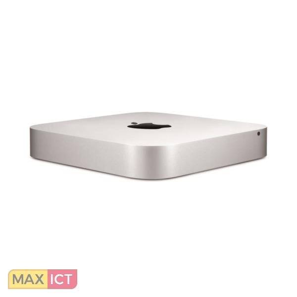 Apple Mini 2.8GHz i5-4308U Nettop Zilver Mini PC